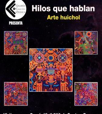 Los Huicholes, el peyote y el arte de los hilos: Conexión con el mundo espiritual